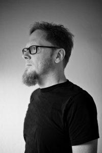 Markus Gürteler. Grafiker und Fotograf.